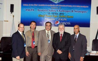 "Seminar on ""PALPA – Aviation Safety Challenges & Strategies"""