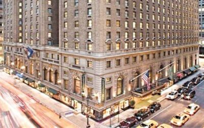 No plan to privatise Roosevelt Hotel, Senate told