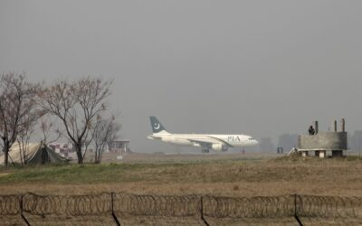 Malaysian court releases PIA plane grounded over lease dispute